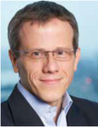Olivier Ribet Dassault Systemes