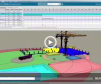"Watch the ""Optimized Planning"" Industry Process Experience at work for AEC Project Managers and Construction Planners [VIDEO]"