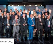 3DS, ASE Win Atomexpo Award 2018