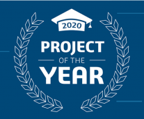2020 Project of the Year: Open for Entries