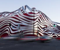 Petersen Automotive Museum: How Design-Assist Models Are Transforming Façades