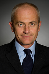 Philippe Ruault, BNP Paribas Securities Services