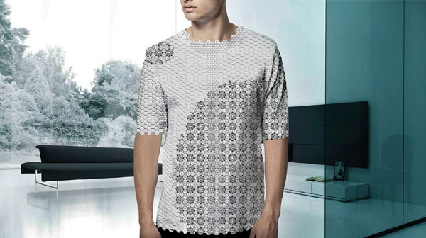 Smart clothing moves beyond sportswear sensors