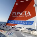 FONCIA takes speed and angle