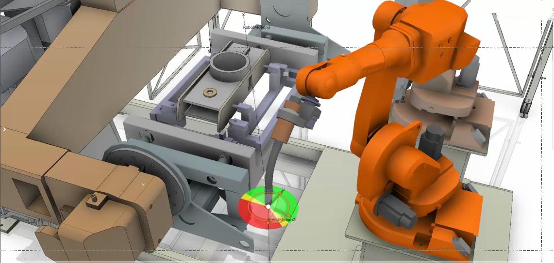 Robotics is MEGA-Trending