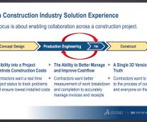 3DEXPERIENCE FORUM: AEC Industry Track Recap