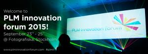 TechniaPLMForum2015