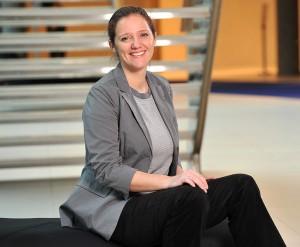 Valérie Ferret, Director Public Affairs & Sustainability, Dassault Systèmes