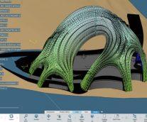 The Chrysalis Amphitheater: Transforming AEC Through Collaboration