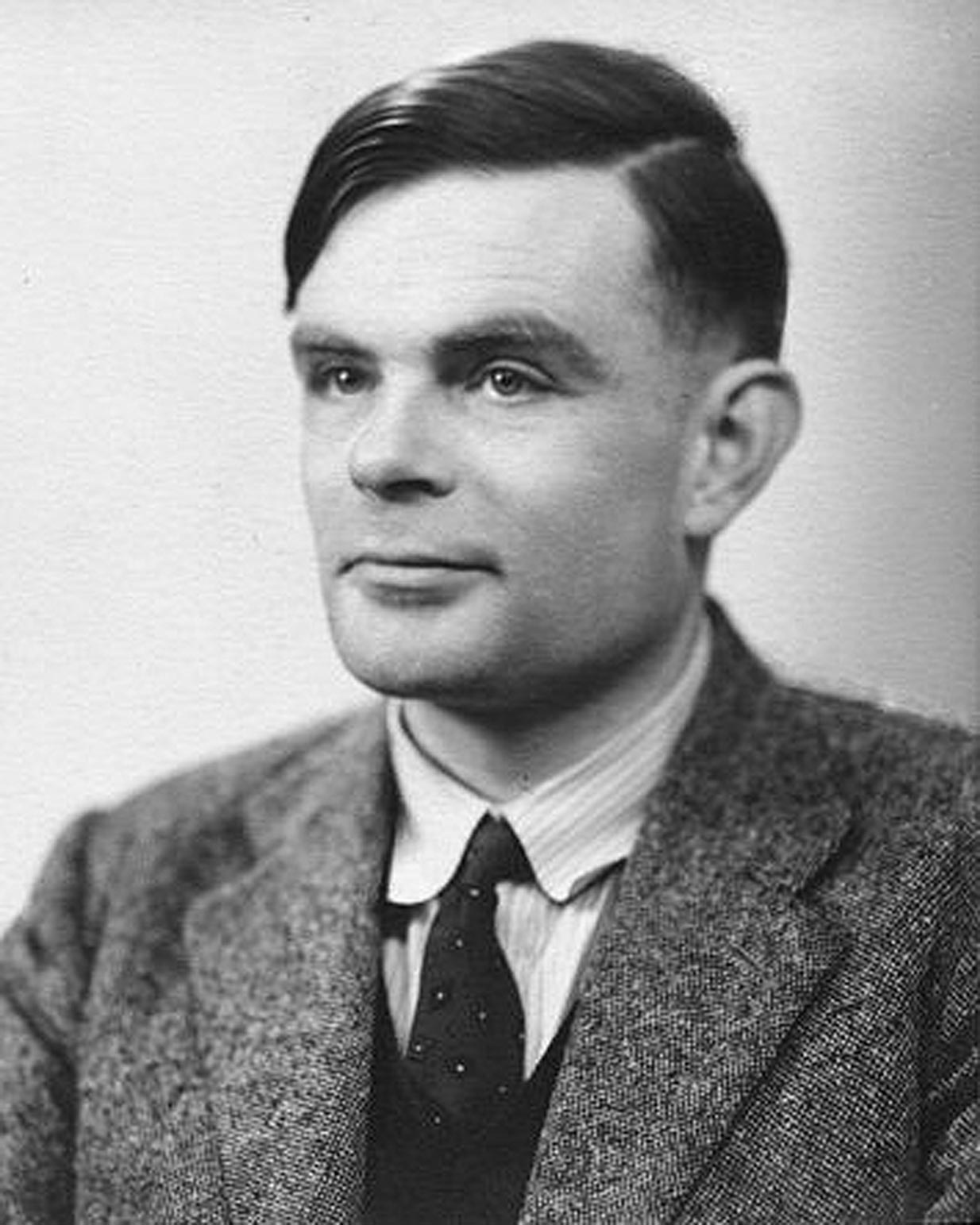 Alan Turing, Another #DDay Engineering Hero