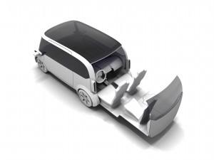 ENSCI Minivan