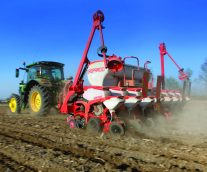 Planting the seeds for sustainable agriculture with 3DEXPERIENCE