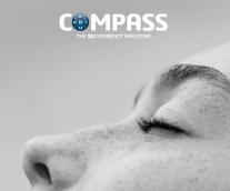 The all-new Compass webzine