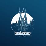 hackathon Milano 4-5 April 2017