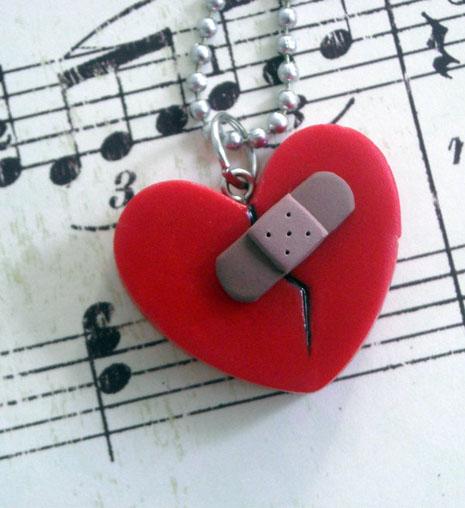 Healing Broken Hearts on Valentine's Day