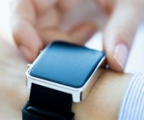 Wearable Sensors Make Workplaces Safer