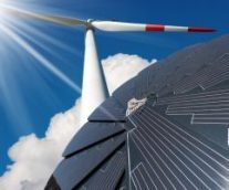 With Renewables, It's Location, Location, Location