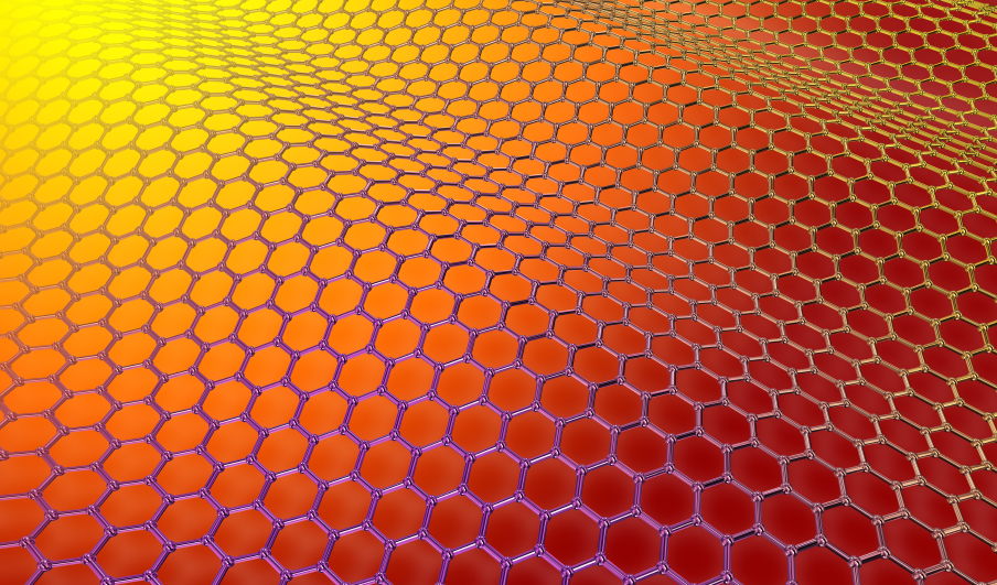 Game-changing graphene: the amazing properties of a single-atom layer of carbon