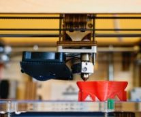 Additive manufacturers lead a design revolution