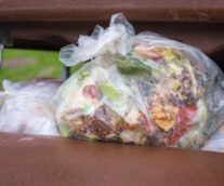 New frontiers and costs of recycling