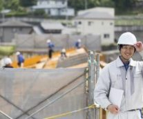 How drones are helping Japan overcome a labor shortage