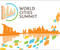 World Cities Summit Hosts Government Leaders & Innovators Solving City Planning Challenges