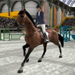 Horse Riding 3DEXPERIENCE