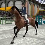 Horse Riding 3DEXPERIENCE