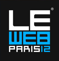 Designers are Experience Architects, says Brian Solis at LeWeb'12
