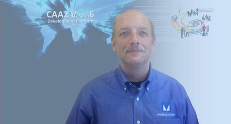 Matt Wynn - Magestic Systems, Inc