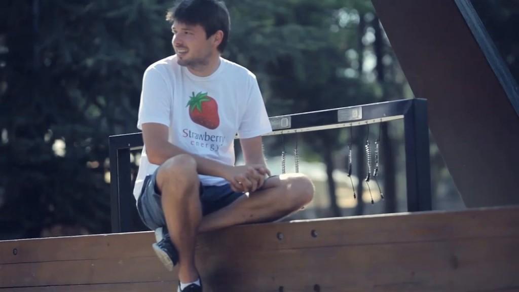 Milos Milisavljevic