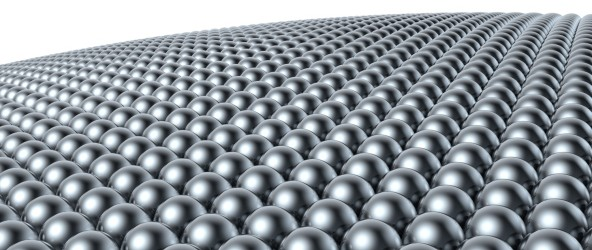 Nano molecule structure