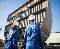 Navigating advanced shipbuilding with 3DEXPERIENCE