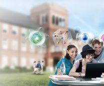The Digital Revolution's Impact on Education