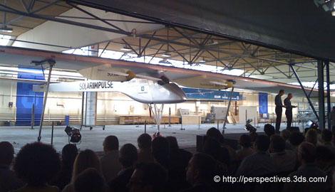 Solar Impulse Photos & Images