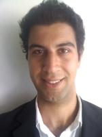 Nikoloz Sharmazanashvili CERN CAD