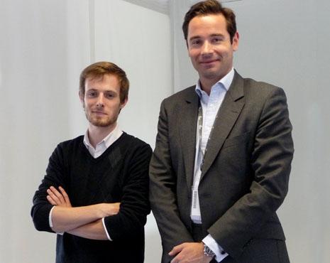 Dassault Systemes DELMIA Intercim Romain Lavault