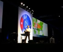 Design enters the Age of Experience at SolidWorks World 2014