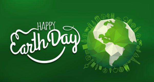 I Speak For The Trees Environmental Awareness Earth Day 2018
