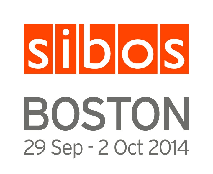 Sibos 2014 Boston