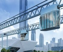 Redefining urban mobility with the 3DEXPERIENCE platform
