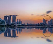 World Cities Summit 2018: creating future-ready cities