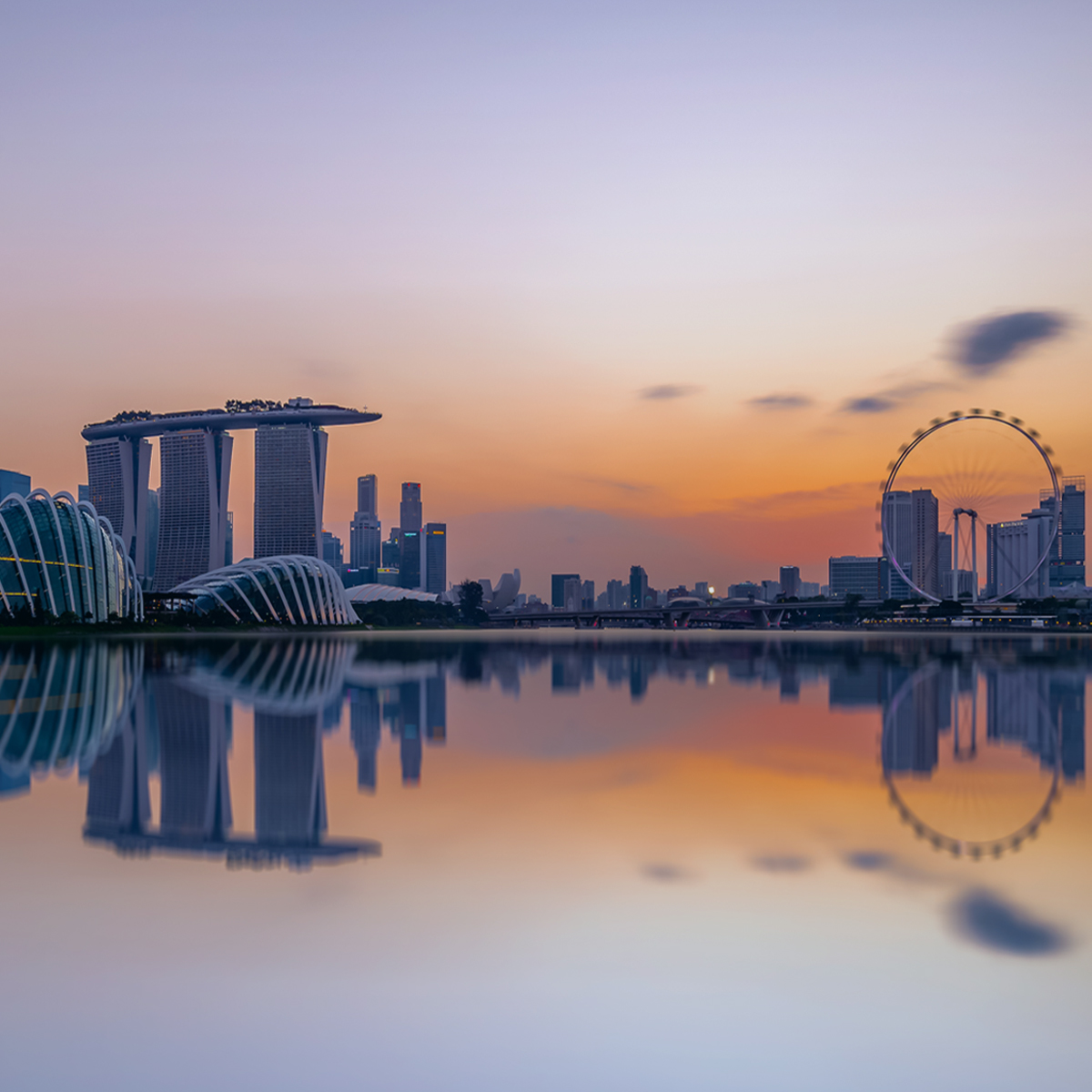 World Cities Summit 2018: creating future-ready cities | 3D PERSPECTIVES