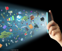 Lighting the Way to Ambient Intelligence & the Internet of Experiences