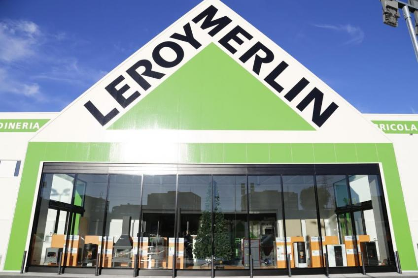 Leroy Merlin Home Customer Experience With Dassault Systèmes