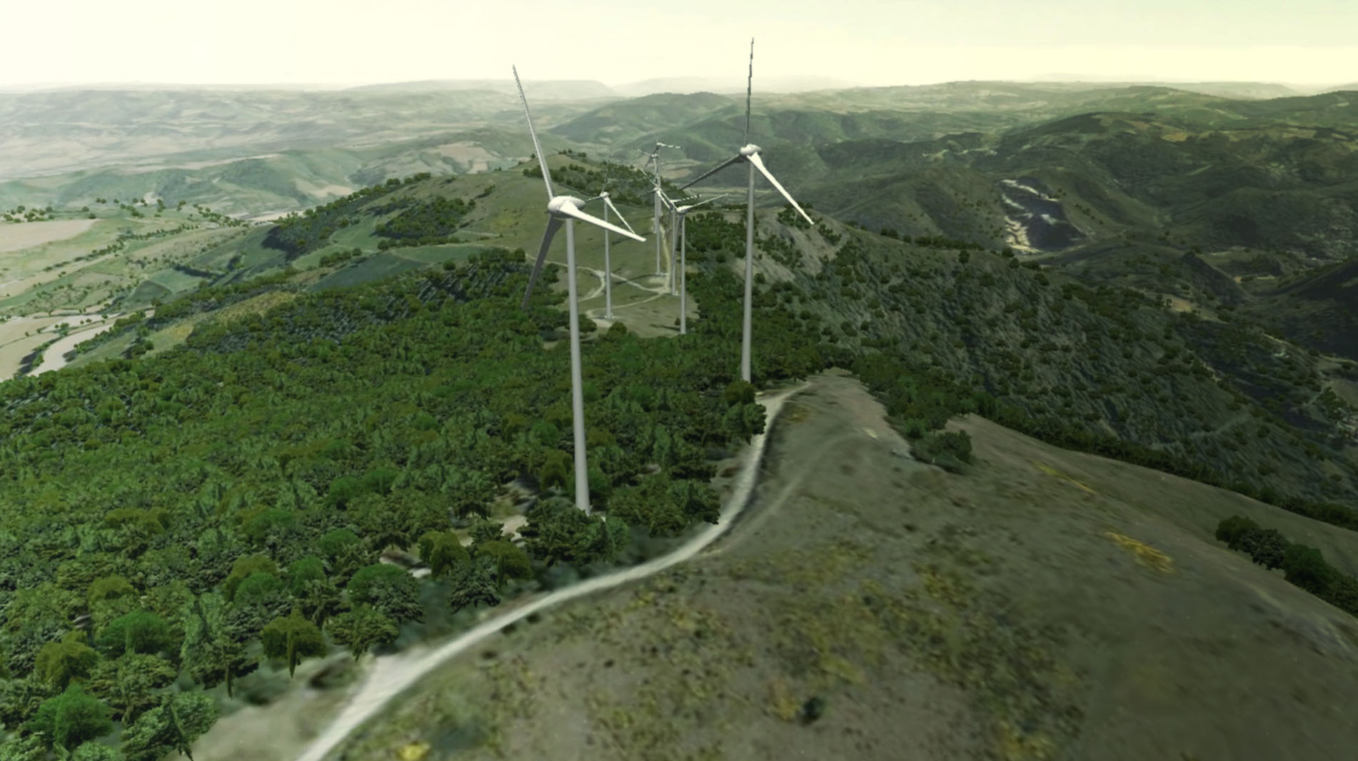 How new technologies can help assess impact of wind energy projects on the local population