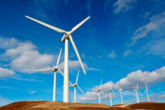Marketing Wind Farms to Local Population in the age of Experience Economy
