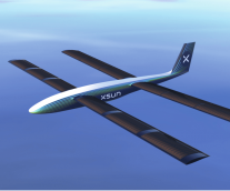 No limits for next-gen solar powered drones