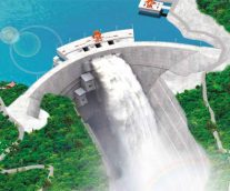 Powering massive hydropower structures with 3DEXPERIENCE