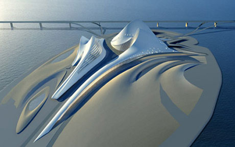 Zaha Hadid: Vision to Reality